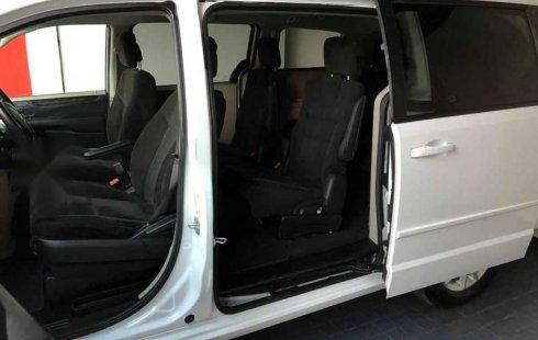 Dodge Grand Caravan 5p SXT V6/3.6 Aut