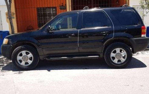 Venta Ford Escape