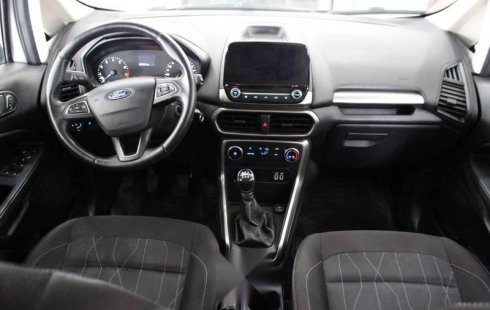 Ford EcoSport 2018 1.5 Trend Mt