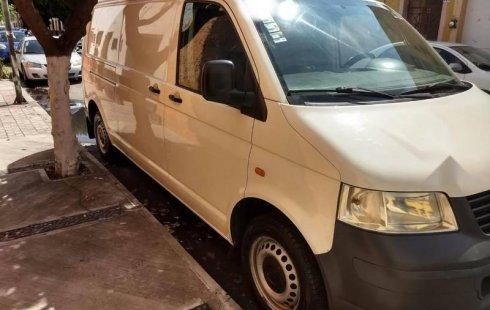 Eurovan para reparar