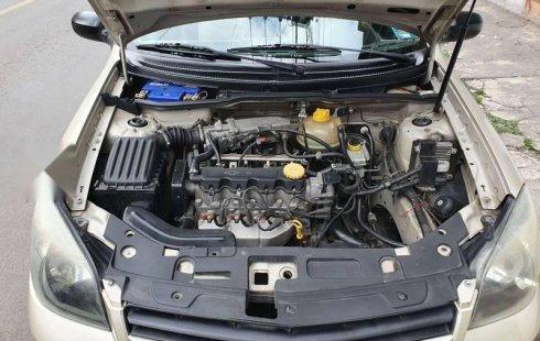 Vendo Excelente Chevy 2012