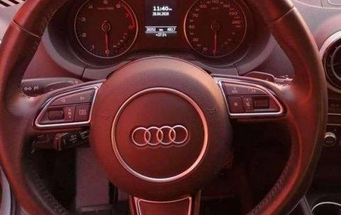 Flamante Audi A3 1.8 TURBO