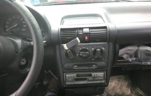 Chevrolet Chevy bueno