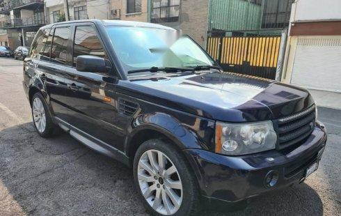 Rango Rover Hse 2006 $198500 Socio Anca