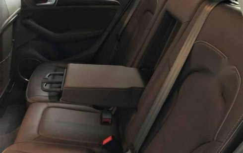 Audi Q5 2017 5p Elite L4/2.0/T Aut