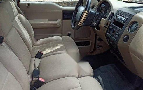 Ford F 150 exelentes condiciones motor 4.6