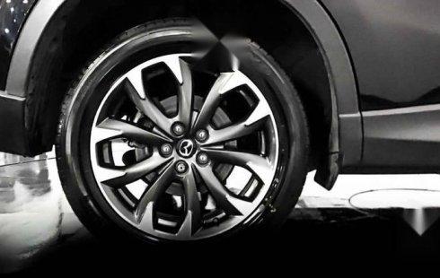 - Mazda CX-5 2016 Con Garantía At