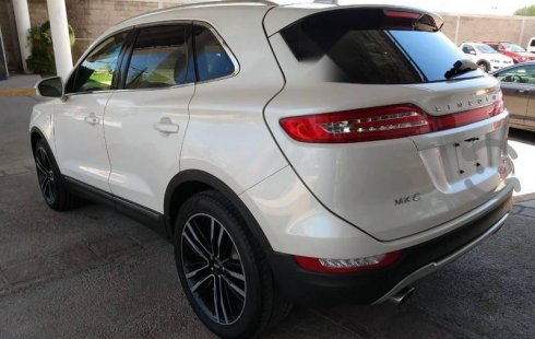 Lincoln MKC 2017 2.3 Reserve At