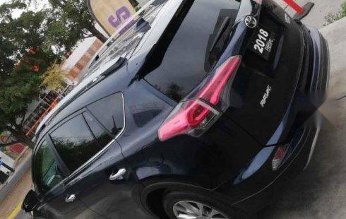 Toyota RAV4 2018 5p Limited L4/2.5 Aut