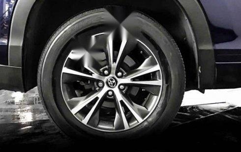 20301 - Toyota Highlander 2016 Con Garantía At