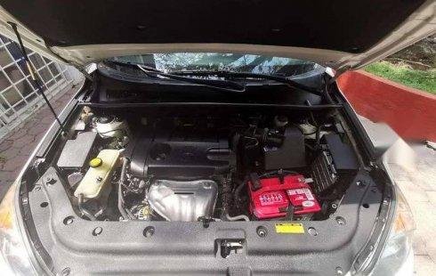 Toyota RAV4 2011 sport piel q/c 4 cil
