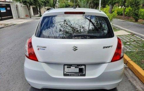 Suzuki Swift GLX 2014 con quemacocos