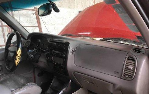 Bonita Ford Explorer 1998