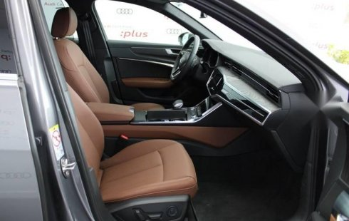 Audi A6 2019 3.0 S Line Mild Hybrid S-Tronic Quat