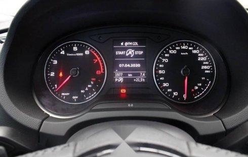 Audi A3 2020 1.4 Dynamic 35 At