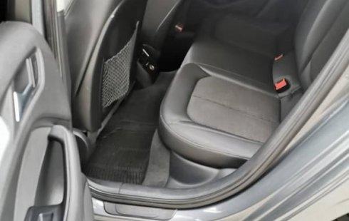 Bonito Audi sedán seminuevo