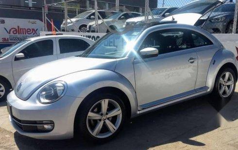 Volkswagen BEETLE std,PIEL,elec,Q/C,rines.FACorig.ACEPTO AUTO
