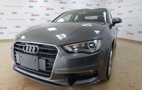 Audi A3 2016 1.4 Ambiente 4p At