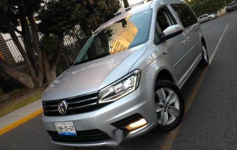 Volkswagen Caddy Maxi Estándar 2019 Reestrena