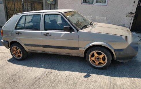 VW Golf 1992