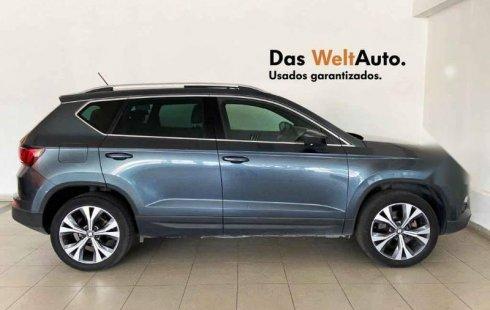 Seat Ateca 2018 5p Xcellence 150HP DSG