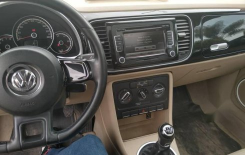 Bleete deportivo 2.5 Volkswagen 2014