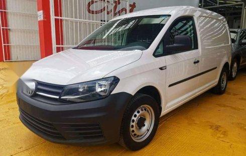 2017 Volkswagen Caddy Pasajeros