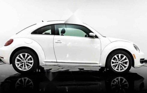 - Volkswagen Beetle 2013 Con Garantía At