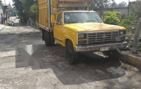 Ford F-350 3.5 TON