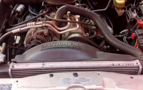 Dodge Durango 1998 4X4, PIEL, 3 FILAS DE ASIENTOS