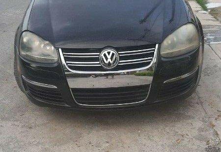 VW Bora Style 2010