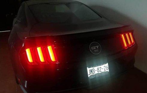 Ford Mustang 5.0 50 Aniversario 2015