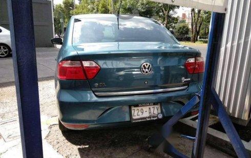 Volkswagen GOL SEDAN 1.6L