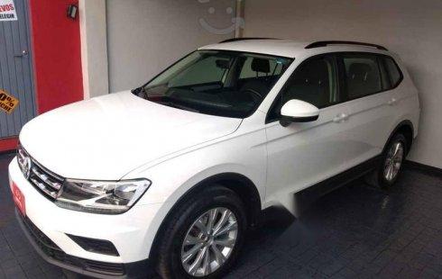 Volkswagen Tiguan 2018 5 pts. Trendline Plus