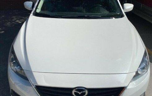 Mazda 3 HB 2016