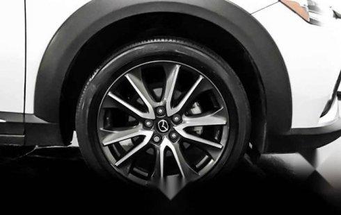20172 - Mazda CX-3 2017 Con Garantía At
