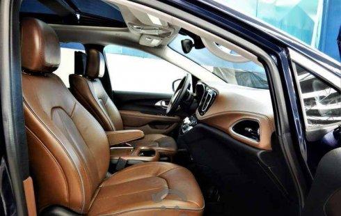 Chrysler Pacifica Limited Platinum Dvd Navi Piel