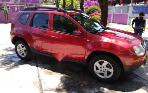 Renault Duster 2016 impecable