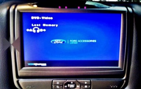 Ford Explorer 2018 V6 Limited Sync At