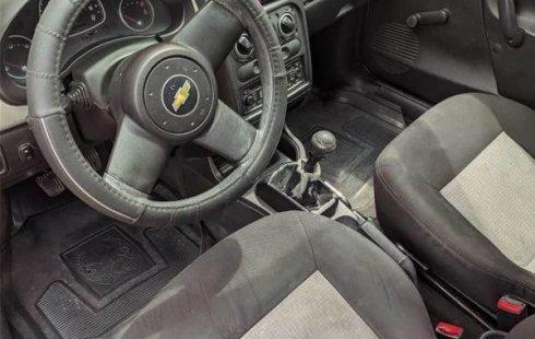 Chevrolet Chevy Monza 2010 STD