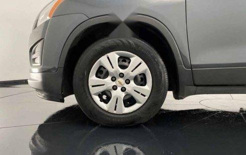 20706 - Chevrolet Trax 2015 Con Garantía Mt