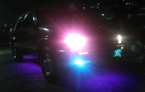 Chevrolet Blazer 4x4 modelo 95