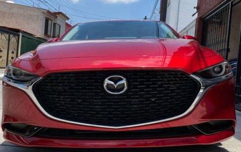 Mazda 3 i Grand Touring