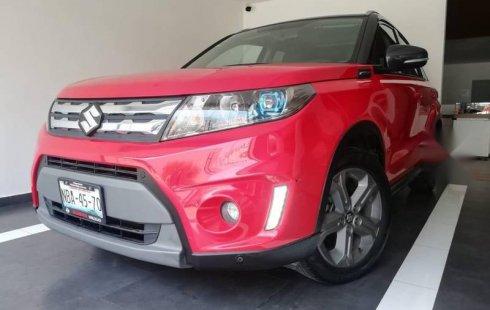 Suzuki Vitara GLX 2017