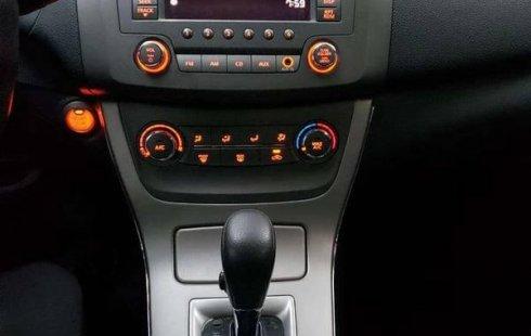 Hermoso Nissan Sentra 2014 en Muy Buenas Condiciones