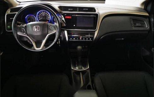 Honda City 2016 EX 1 DUEÑO