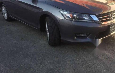 Honda accord 2014 unico dueño