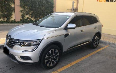 Renault Koleos 2018 Iconic