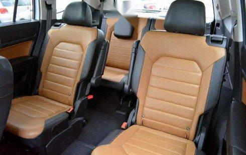 Volkswagen Teramont 2019 5p Highline V6/3.6 Aut