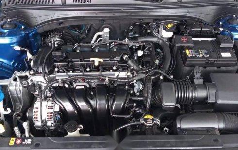 Kia Forte 2019 2.0 L 4 p At